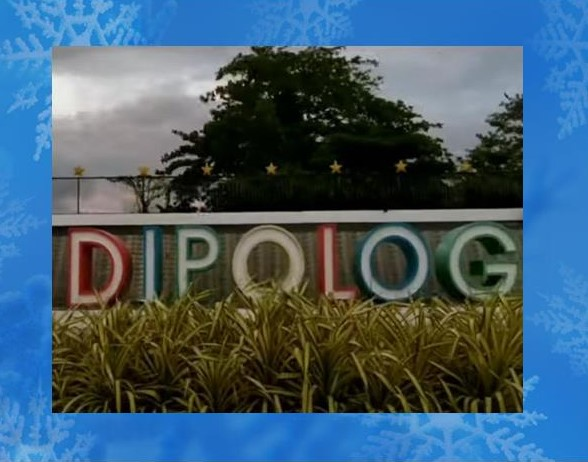 Dipolog City History in Tagalog