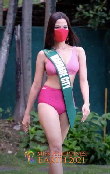 Esperanza Mina Swimsuit