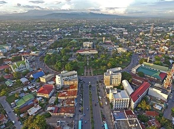General Santos City History in Tagalog