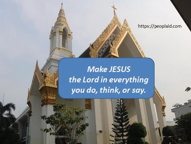 Gospel Reading and Reflection for July 16 2021
