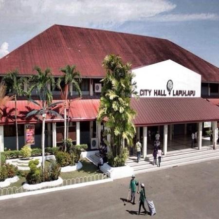 Lapu-Lapu City Hall