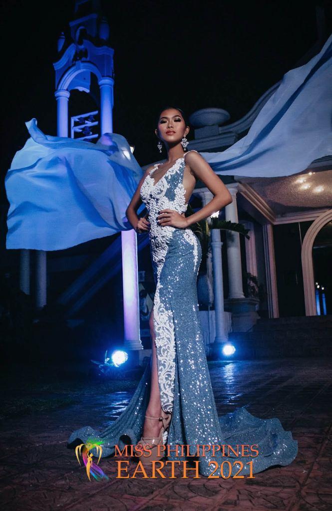 Marie Manansala Gown