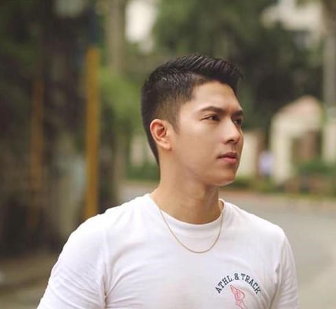 Mark Wei