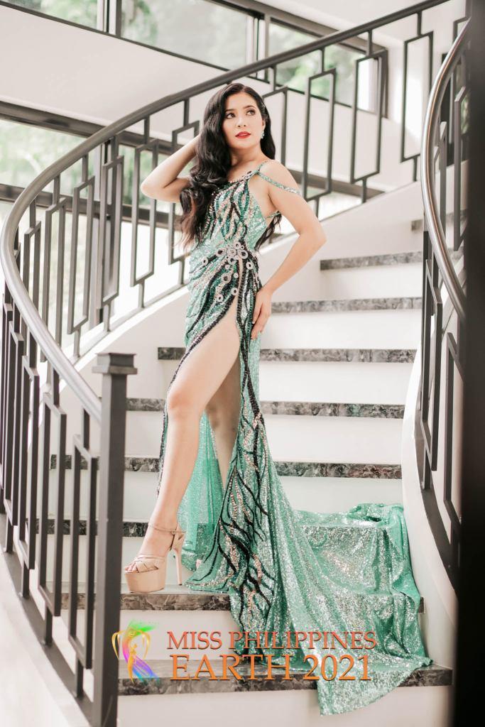 Meleah Moreno Gown