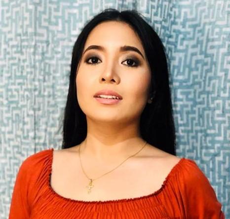 Meleah Moreno