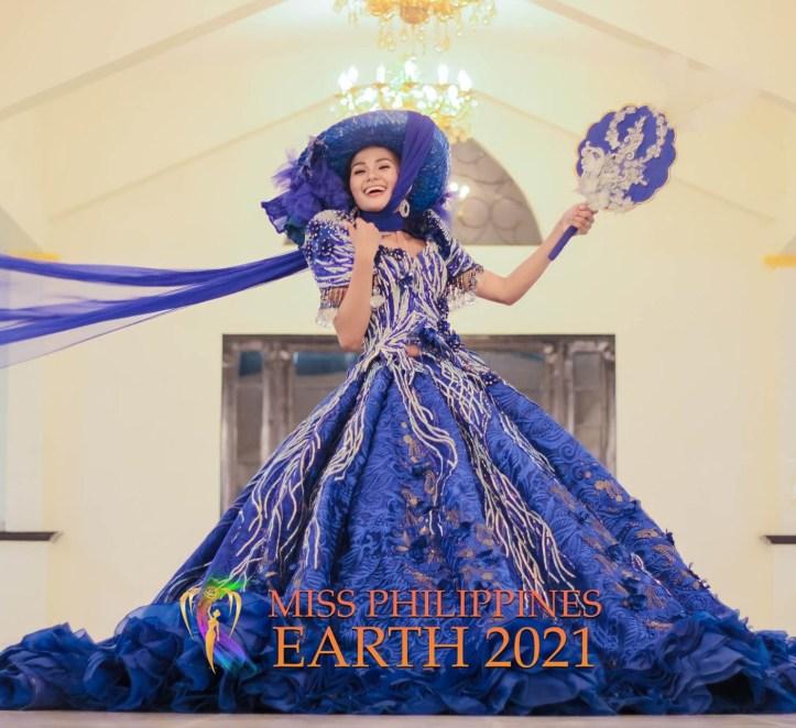 Nikka Vhea Costume