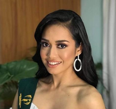 Riah De Ocampo