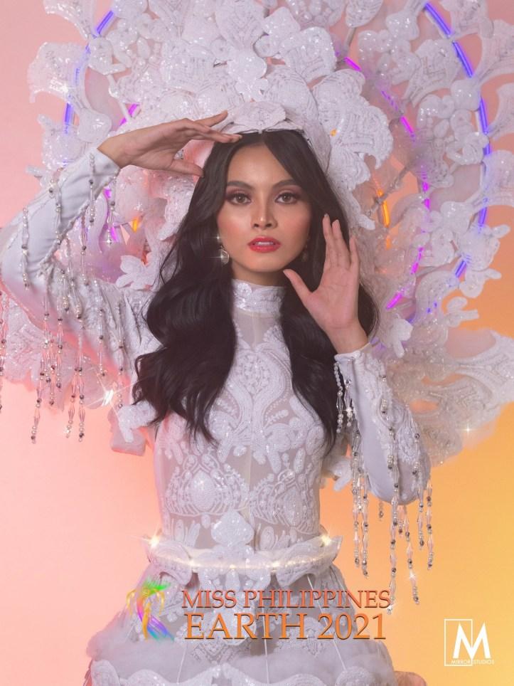 Sofia Lopez Galve Costume