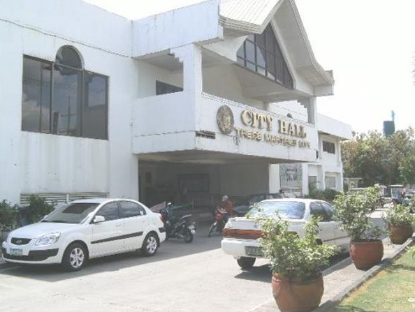 Trece Martirez City Hall