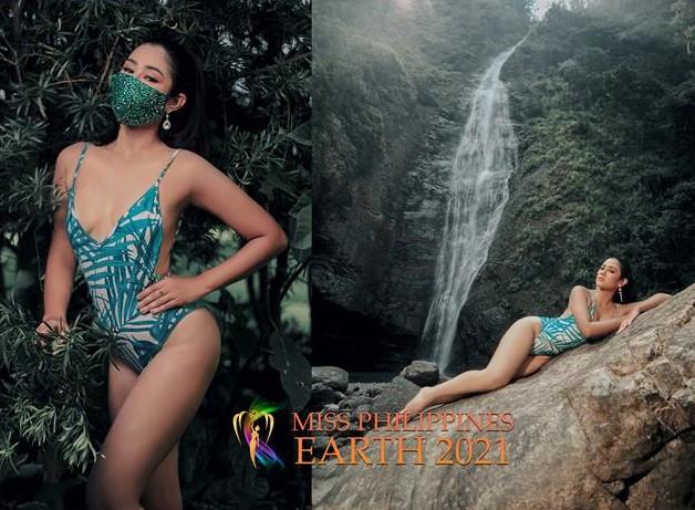 Zeneth Khan Swimsuit