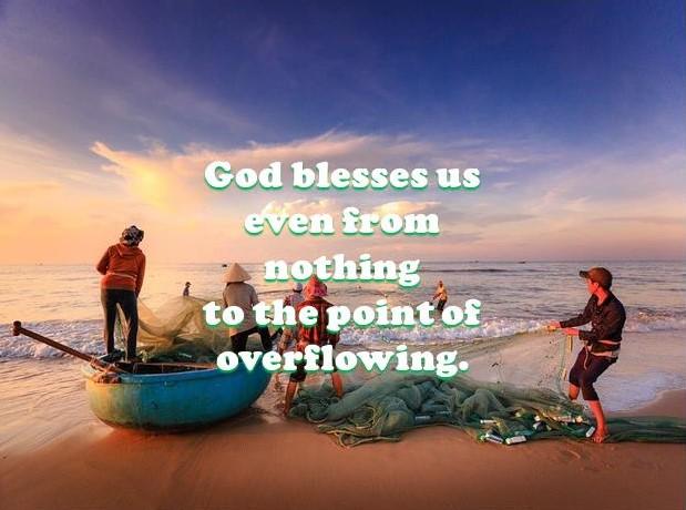 Gospel Reading and Reflection for September 2 2021