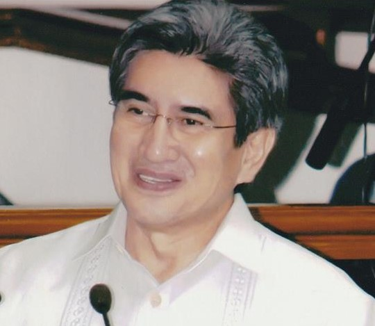 Gregorio Honasan