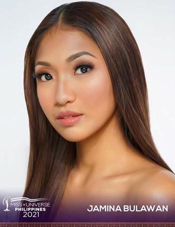 Jamina Bulawan