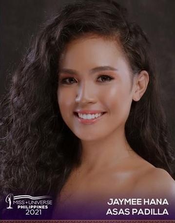 Jaymee Hana Padilla
