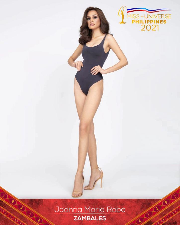 Joanna Marie Rabe Swimsuit