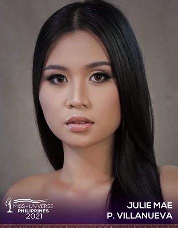 Julie Mae Villanueva