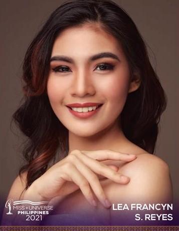 Lea Francyn Reyes