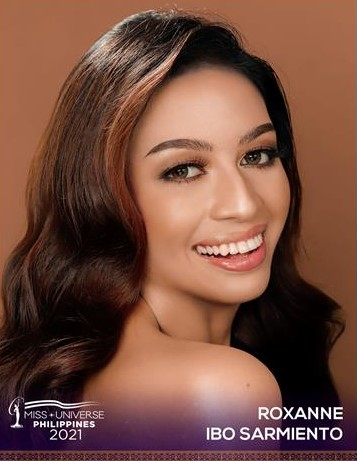 Roxanne Sarmiento