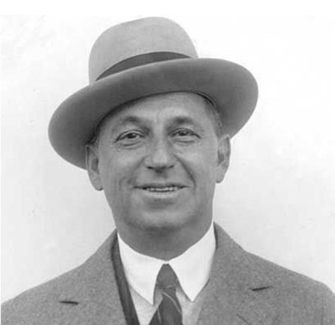 Walter Chrysler