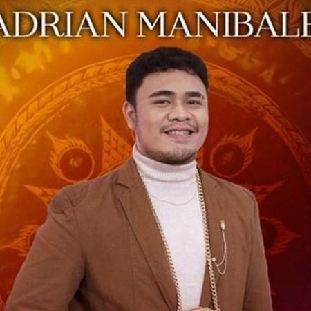 Adrian Manibale