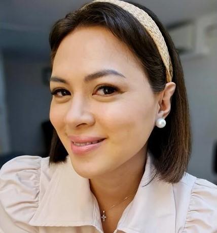 Lara Quigaman