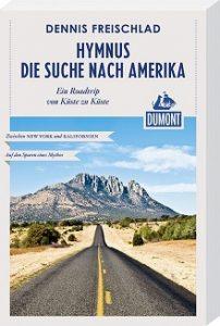 Buchbesprechung Hymnus die Suche nach Amerika
