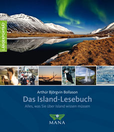 Das Island Lesebuch