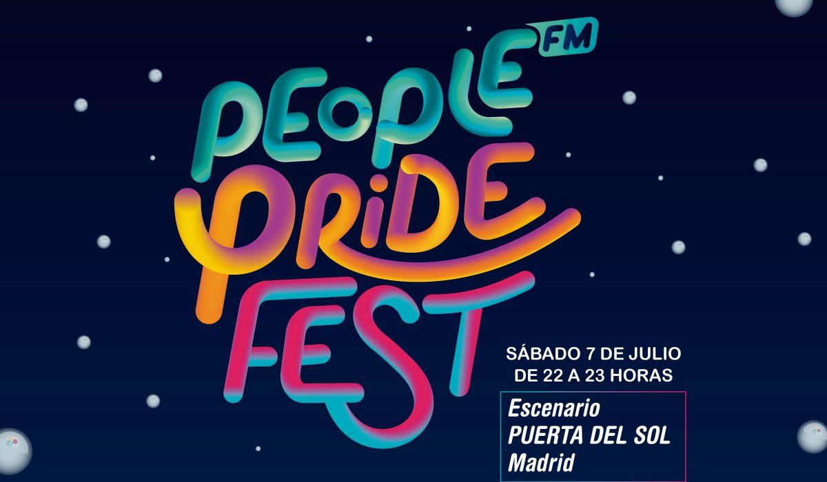 People Fm Pride Fest
