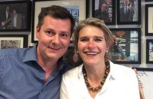 Annette van Waning over Impact