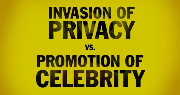 Image result for the right to know celebrity privacy