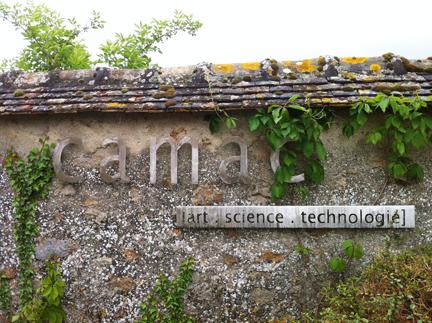 CAMAC Center D'Art Marney, Art, Science, Technology, 2013