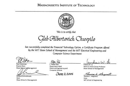 Free Resume Sample » computer science certificate programs | Resume ...