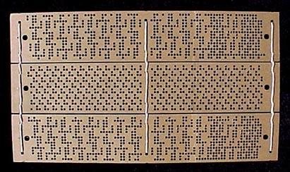 Image result for jacquard loom patterns