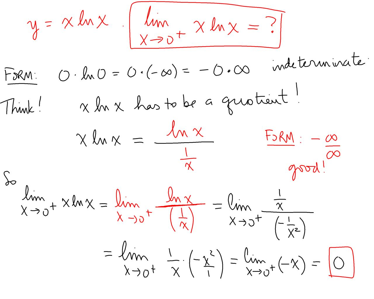 Derivatives Of General Exponential And Logarithmic Functions