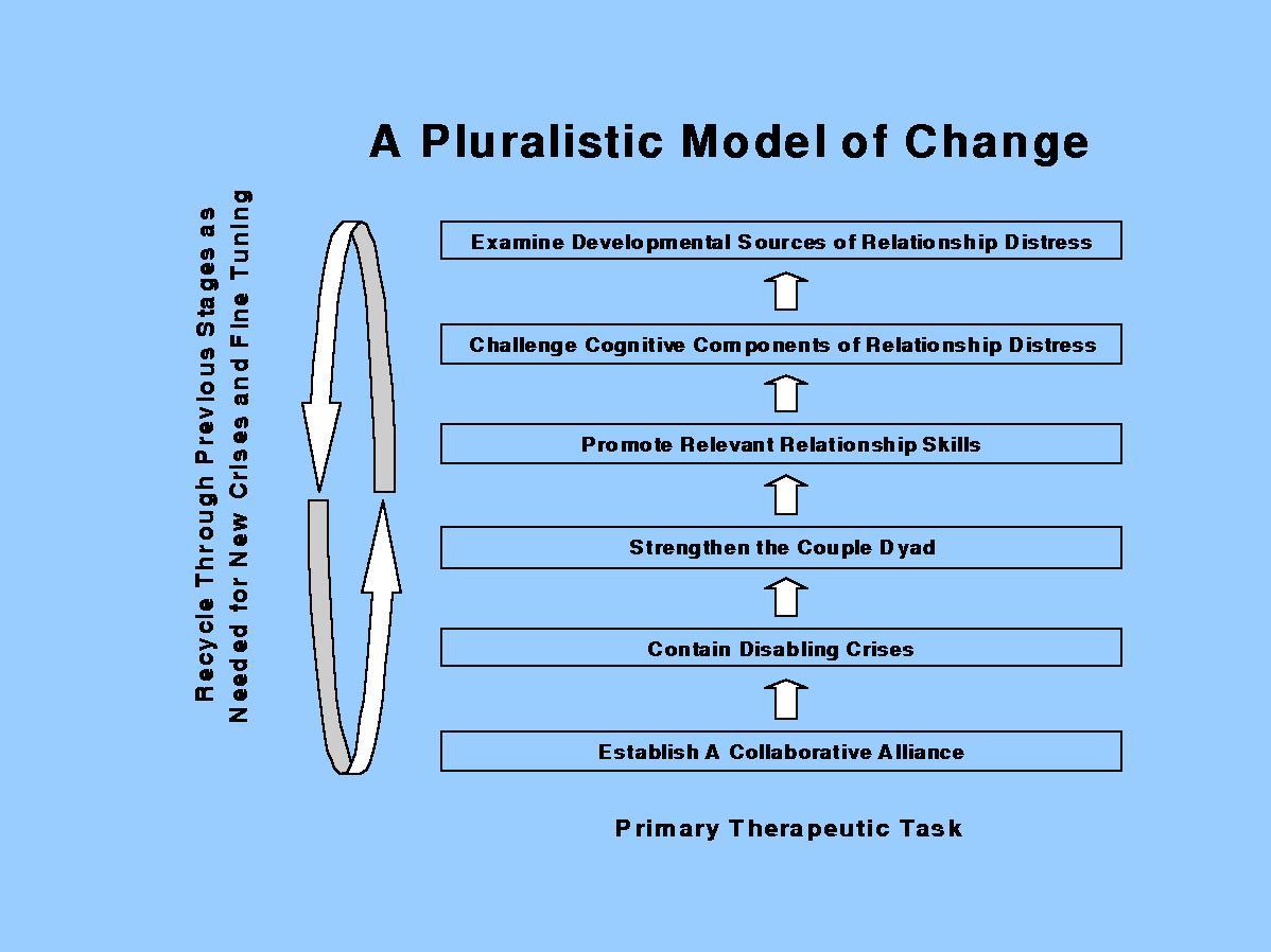 Pluralistic Model