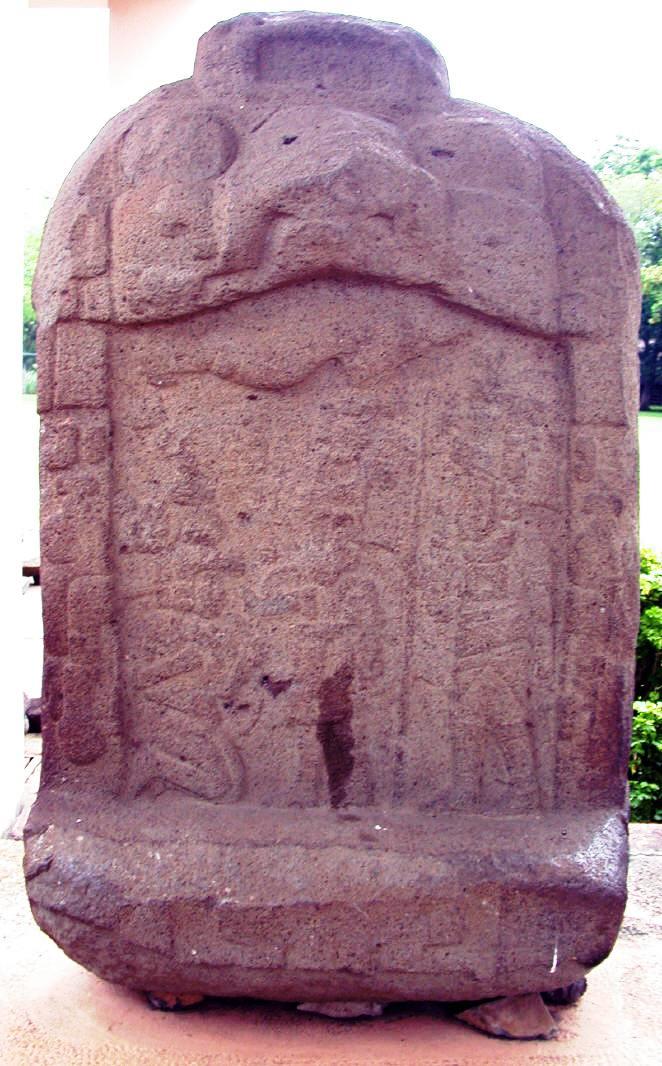 Wku Anth 336 Mesoamerica Olmec Web Notes