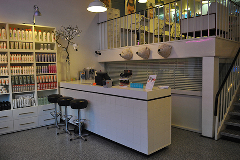 lagerman hairdressers