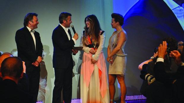 Coiffure Awards 2013