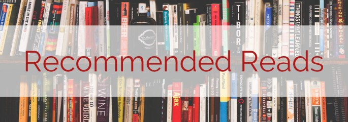 Recommended Reads – The E-Myth Revisited