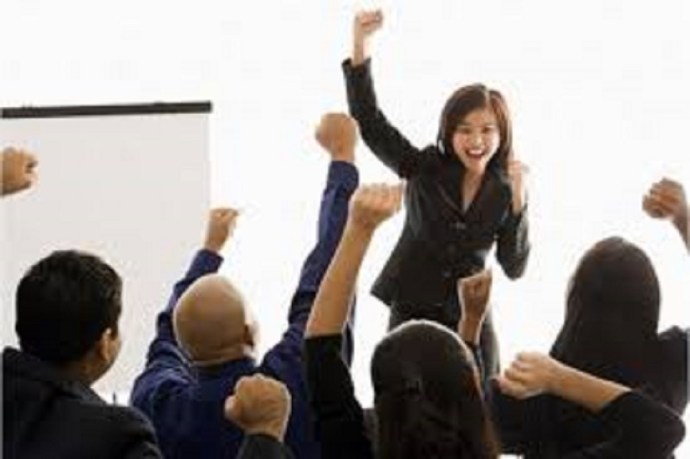 Employee Engagement For Growth - People Development Network