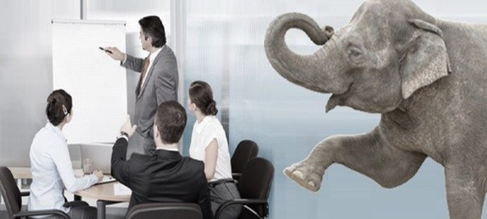 Failed Leadership Is The Elephant In The Room - People Development Network