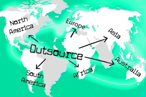 Ten Tips For Outsourcing Your Business Activities