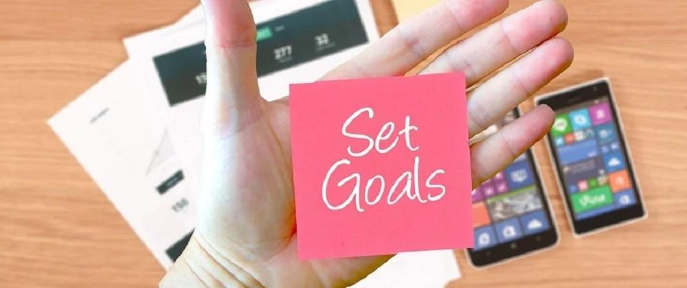 Being Sharp To Achieve Smart Goals - People Development Network