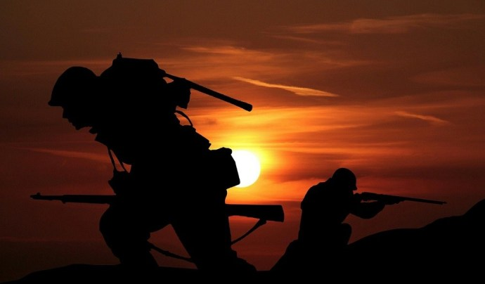 Leading a Team on the Battlefield - People Development Network