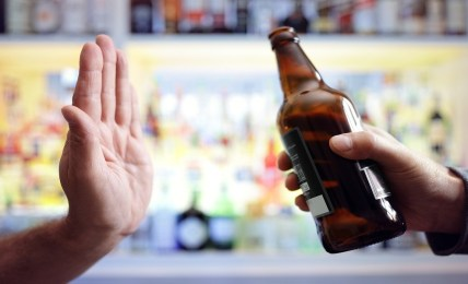 How To Cut Down On The Amount Of Alcohol You Drink - People Development Magazine