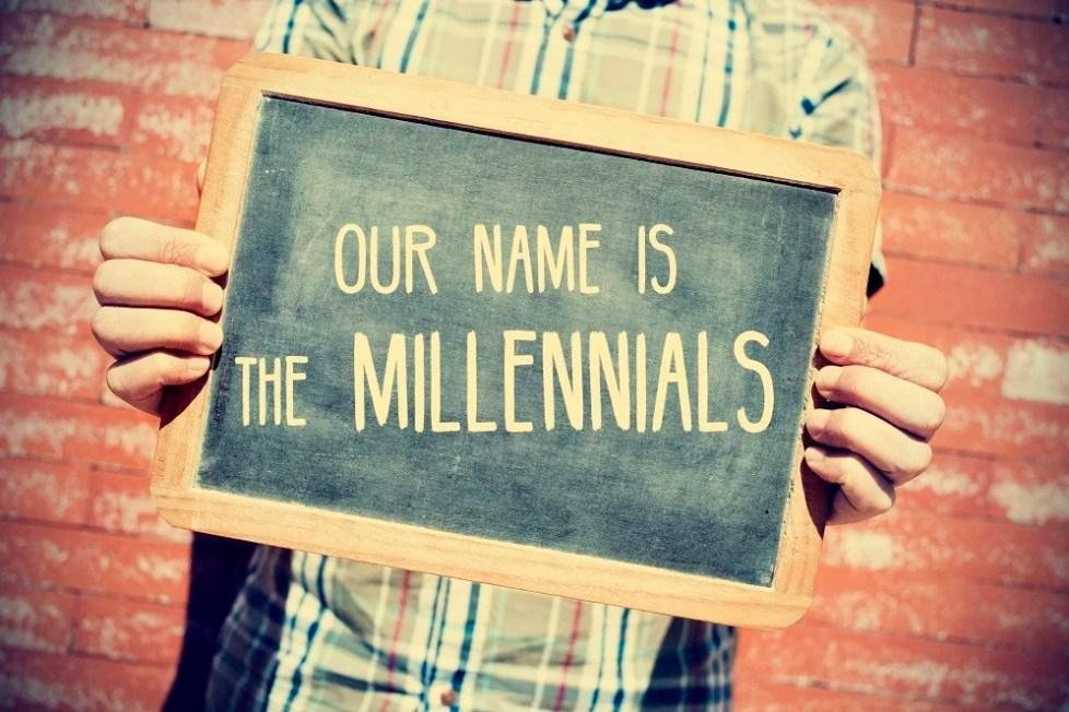 Managing The Millennial Workforce - People Development Magazine