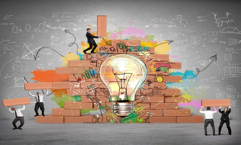 How To Encourage Creativity In The Workplace And Why It Matters - People Development Magazine