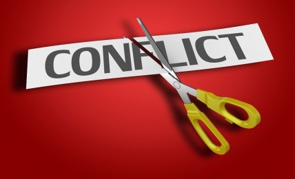3 Ways Conflict Can Challenge You To Grow - People Development Magazine