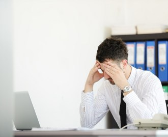 4 Ways to Deal with Workplace Stress - People Development Network