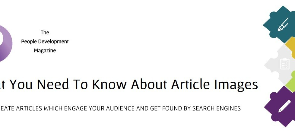 What You Need To Know About Article Images - People Development Network